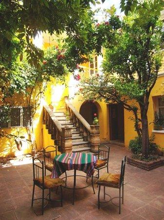 Photo of Hostal Colon 220 Sucre