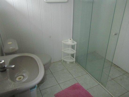 Pousada do Bita: Bathroom