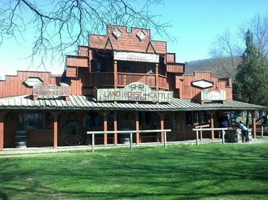 Rocking Horse Ranch Resort: Daycare