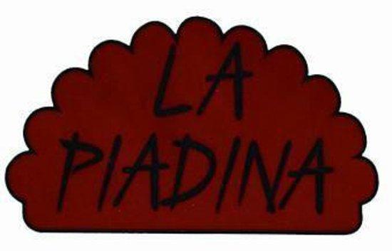 Logo La Piadina de la Plaça Virreina