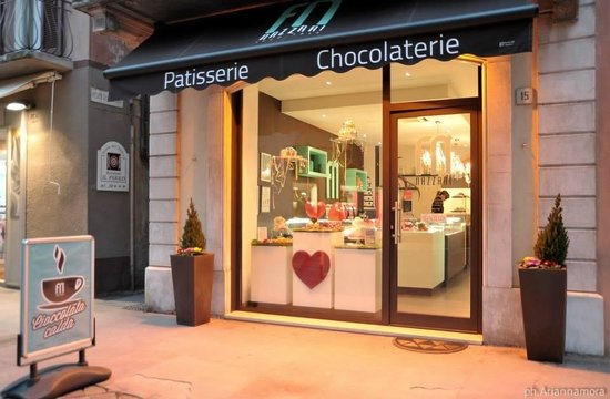 Nazzari, Patisserie Chocolaterie