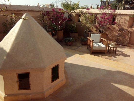 Boucharouite Museum