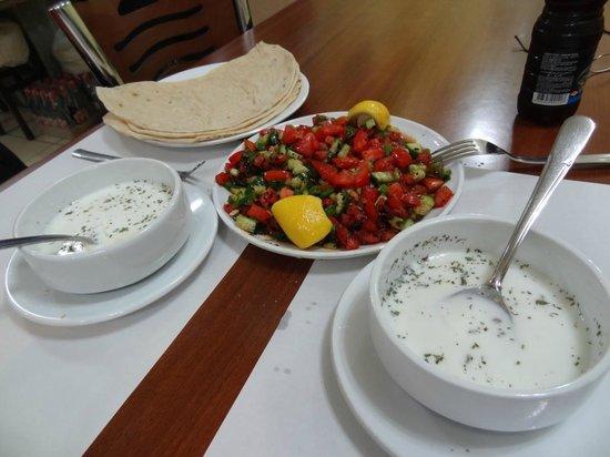 Airport Best Hotel: Restaurant Memoli Kebap, close to Aiport Best Hotel
