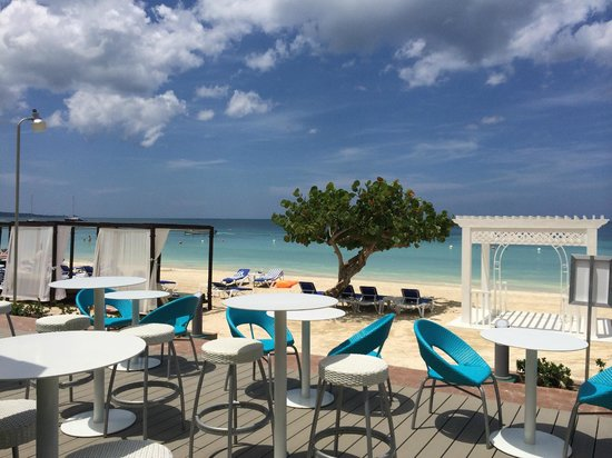 Azul Beach Resort Sensatori Jamaica by Karisma : Amazing Beach