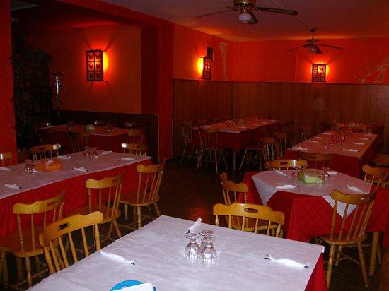 Ristorante Al Paradise: ristorante  190 posti