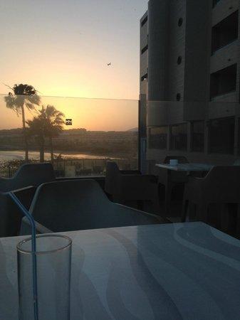 Hotel  Arenas del Mar: Great View