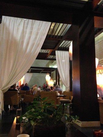 Hotel  Arenas del Mar: Stunning interior