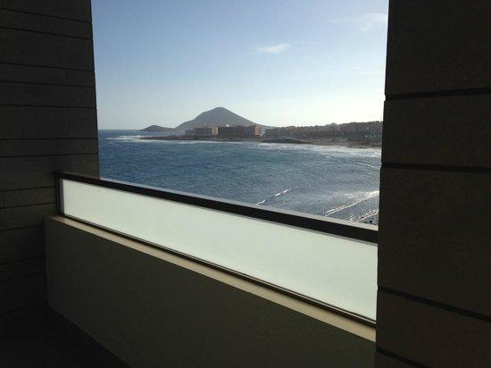 Hotel  Arenas del Mar: Room Balcony