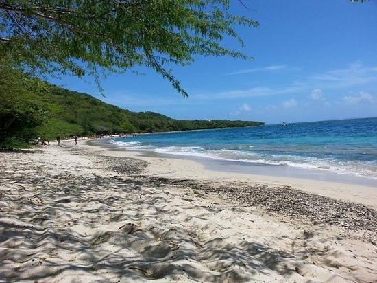 picture perfect tamarindo beach