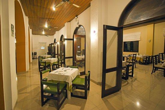 Paprika Restaurante Tumbes