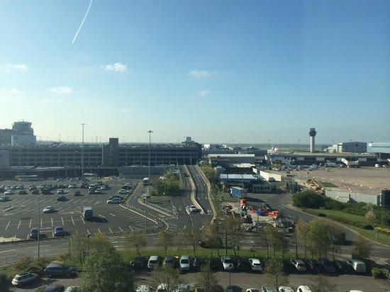 Radisson Blu Hotel, Manchester Airport: View
