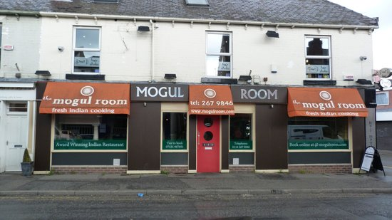 The Mogul Room