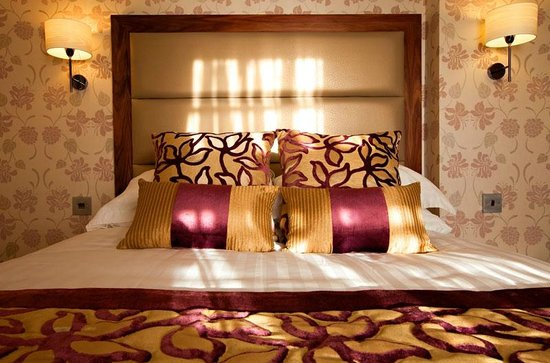 The Skiddaw Hotel: Bedroom