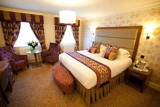 The Skiddaw Hotel