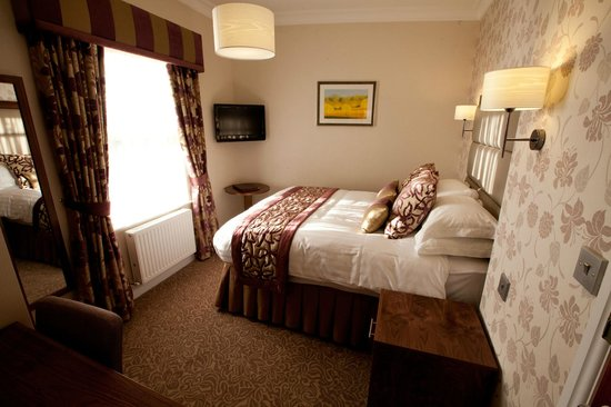 The Skiddaw Hotel: Classic bedroom