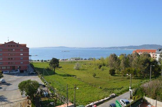 Hotel Pineiro: La Lanzada