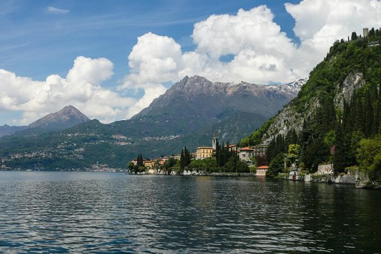 Grand Hotel Tremezzo: Your surroundings - a visit to Varenna