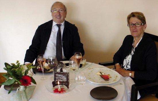 La Côte Saint Jacques : 50 ans de mariage