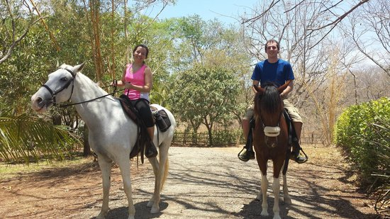 Costa Rica Equestrian Vacations - Day Programs