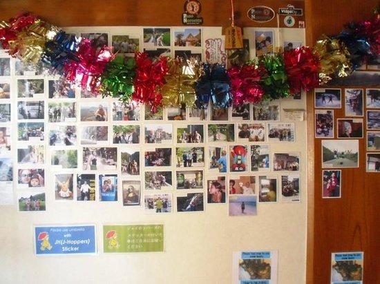 J-Hoppers Hida Takayama Guesthouse: Fotos von anderen Gästen