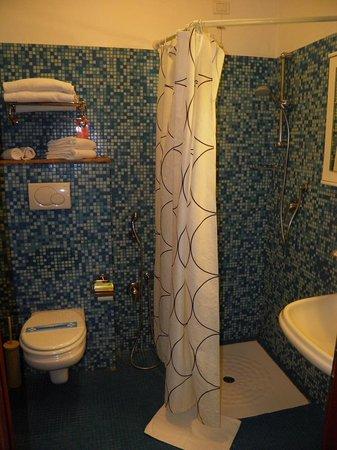 Welcome Piram Hotel : Bagno