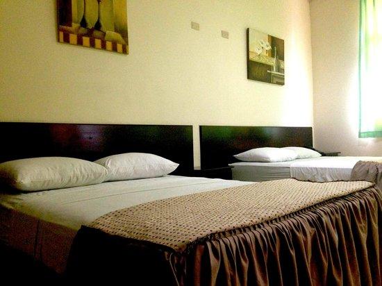 Hotel Residencial Cervantes