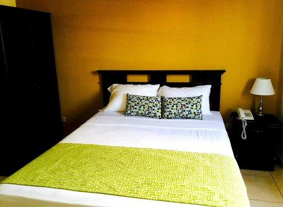 Hotel Residencial Cervantes: Remodelacion de habitaciones