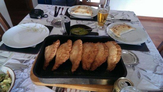 Empanadas Mauricio