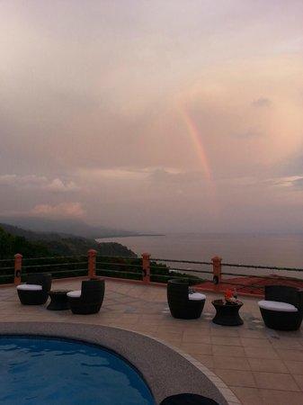 Villas Alturas: Suset Rainbow