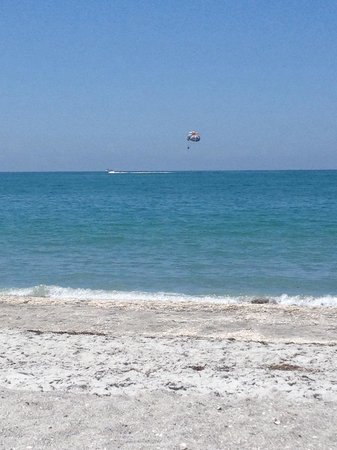 Captiva Beach: Calm and Beautiful Captiva !