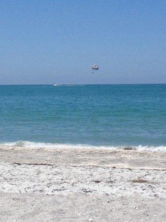 Captiva Beach : Calm and Beautiful Captiva !