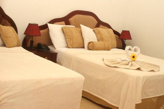 Hotel Brial Plaza: Habitación Doble