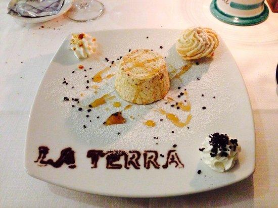 La Terra : Dessert!