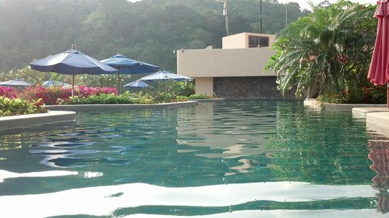 Pacific Club Resort : Pool
