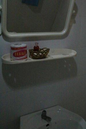 Klong Khong Beach Resort : ванная комната