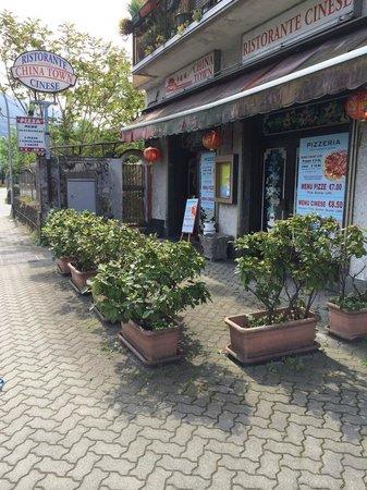 Ristorante Pizzeria Nuova China Town