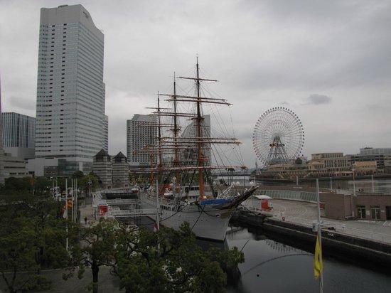 InterContinental  Yokohama Grand : Find the hotel