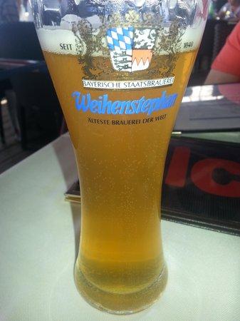 """Manta Ray: """"пивка для рывка"""""""
