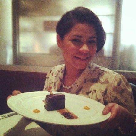 Bang Restaurant: dessert