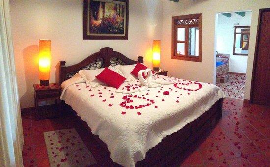 Hotel Spa Villa Lina: Plan Noche Romance