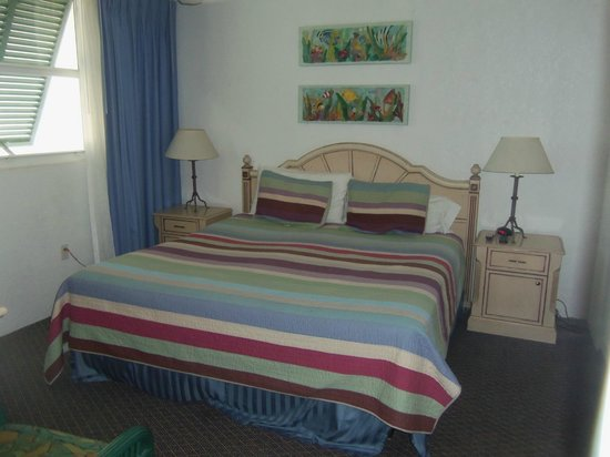 Sunrise Suites Resort: Room #1