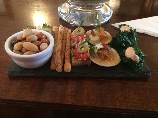 The Yorke Arms : Lovely