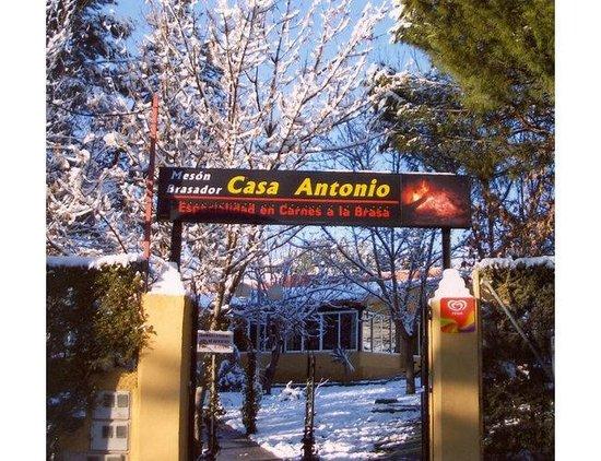 imagen Restaurante Casa Antonio en Tobarra