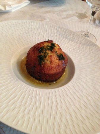 La Bonne Excuse: un dessert divin (madeleine...) dsl