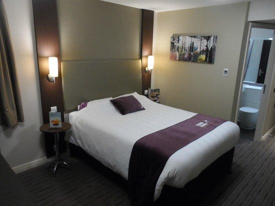 Premier Inn Trowbridge Hotel