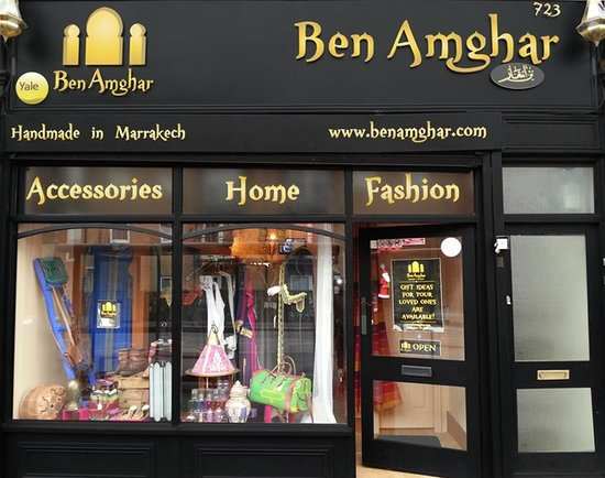 Ben Amghar