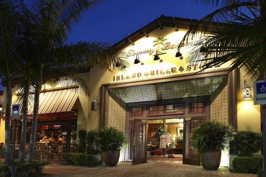 Tommy Bahama's Island Grille