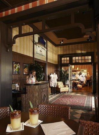 Tommy Bahama S Island Grille Newport Beach Restaurant Reviews Phone Number Photos Tripadvisor