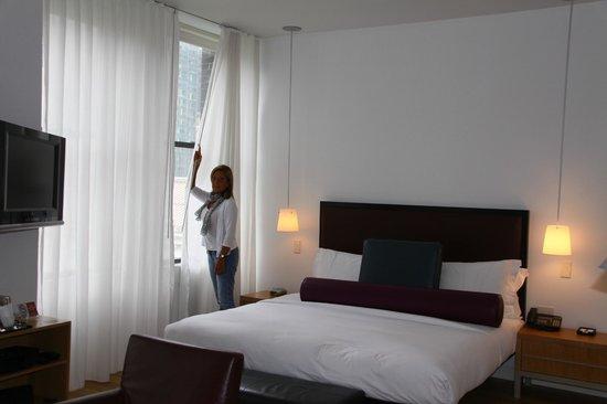 The Bryant Park Hotel: Excelente Habitacion