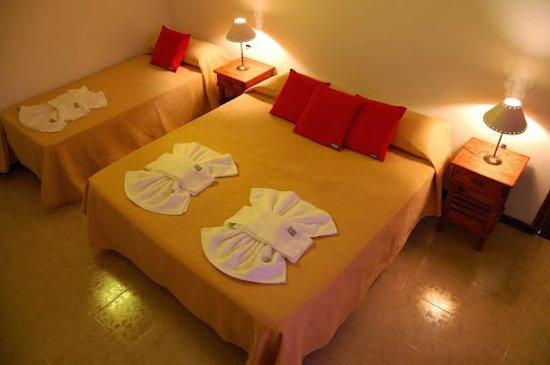 Hotel Ferrari
